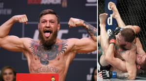 Conor McGregor Has Revealed His UFC Fight Plans For 2019