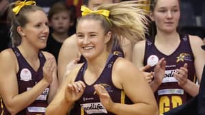 Aussie Netball Community In Mourning After Tragic Death Of 19-Year-Old Ivy-Rose Hughes