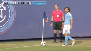When Andrea Pirlo Took The 'Worst Corner Ever' And It Became A Meme