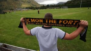 Britain's Worst Football Team Ban 'Ultras', Only Allowed Entry If Accompanied By Parent