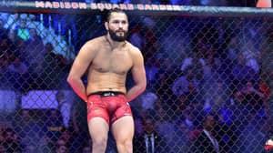 Jorge Masvidal Reveals Exactly What He'll Do To Kamaru Usman When He Wins At UFC 251