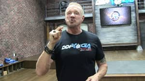 WWE Hall Of Famer Diamond Dallas Page Is Coming Back To The UK
