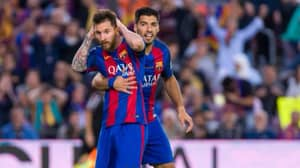 Wearing A Barcelona Shirt In Saudi Arabia Could Land You In Prison