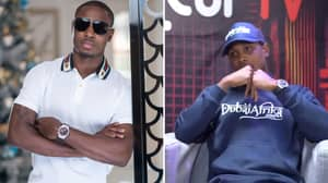Odion Ighalo Revealed In 2017 It Was His Dream To Play For Manchester United