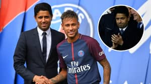 Neymar's Future At Risk As PSG President Nasser Al-Khelaifi Fires Out Warning To Players