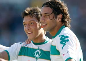 8 Years Ago Mesut Özil Well And Truly Made His Mark In German Football