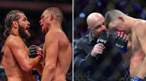 Jorge Masvidal Responds To Nate Diaz's 'Retirement'