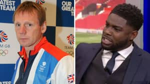 Micah Richards Reveals Team GB Football Team Were Taken Out Of The Olympic Village For Having Too Much Sex