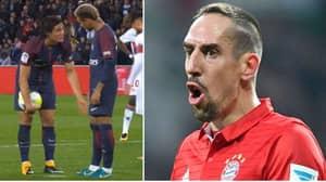 Bundesliga Troll Paris Saint-Germain Over Neymar/Cavani Penalty Incident