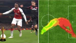 The Internet Is Full Of Danny Welbeck Memes After He Wins Biggest Dive Of The Season Award