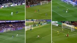 Incredible Video Shows Cristiano Ronaldo Scoring The Same Goals He's Scored Before