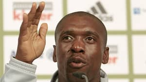 Clarence Seedorf Won't Call Up China-Based Players For Cameroon National Team