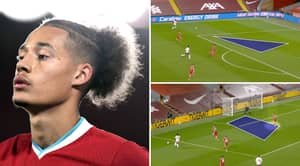 Footage Of Rhys Williams Shows Exactly Why He Is The Right Man To Replace Virgil Van Dijk