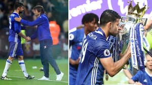 Diego Costa Rips Into Chelsea Manager Antonio Conte During Extraordinary Interview