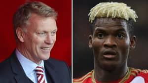 David Moyes' Reason For Dropping Didier Ndong Is Peak Moyes