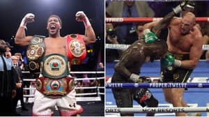 Anthony Joshua Makes Big Claim About This Generation Of Heavyweights