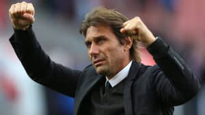 Antonio Conte Isn't Planning On Staying In England For Too Long