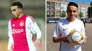 Ajax Cancel The Contract Of Abdelhak 'Appie' Nouri, Who Suffered Heart Attack In 2017