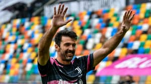 Gianluigi Buffon Has Interest From Three Clubs To Continue Incredible Career At Age Of 43