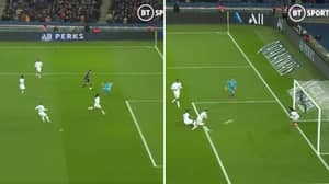 Lyon Have Scored The Most Embarrassing And Comical Own Goal In History Against PSG