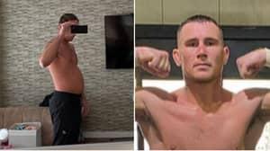 UFC Star Darren Till Shows Off Remarkable Body Transformation Ahead Of Robert Whittaker Fight