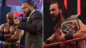 "MVP Promises Bobby Lashley ""Will See WWE Champion Drew McIntyre Again"""