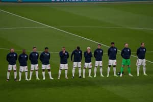 Gareth Southgate Prints Out Words To National Anthem For England Stars Ahead Of Germany Clash