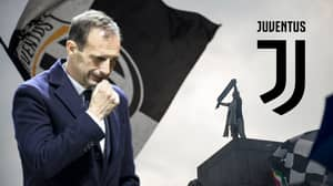 Three Managers Shortlisted To Replace Allegri If Juventus Exit Early From The Champions League