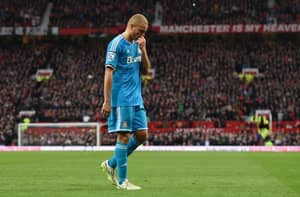Wes Brown Has Found Himself A New Club