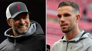Rival Premier League Club Become Shock Favourites To Sign Liverpool Star Jordan Henderson This Summer