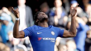 Michy Batshuayi Brilliantly Hits Back At Doubting Chelsea Fan
