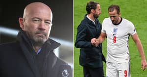 Alan Shearer Names The Two Changes England Must Make Before Czech Republic Game
