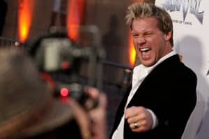 Chris Jericho Parred One Of His Followers On Twitter With A 'Your Mum' Joke
