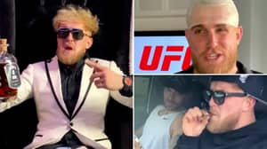 Jake Paul Mocks Conor McGregor, Dana White and Nate Diaz In Brutal New Call Out Video