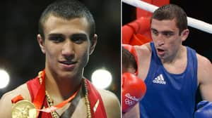 Meet The Only Fighter To Beat Vasyl Lomachenko As An Amateur