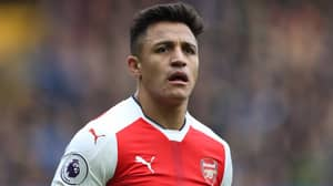 Alexis Sanchez Doesn't Want To Play Another Game For Arsenal