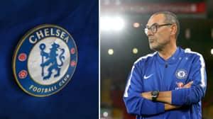 Forgotten Man Named In Chelsea's Premier League Squad List