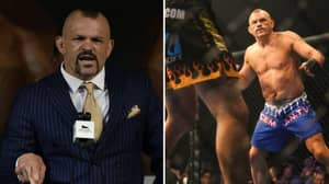 Chuck Liddell Reveals His 8 Favourite UFC Fighters Of The Modern Era