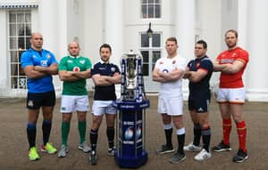 TheSPORTBible Six Nations Preview With Wales Legend Martyn Williams