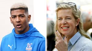 Patrick Van Aanholt Involved In Heated Twitter Exchange With Katie Hopkins After Black Lives Matter Comments