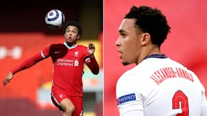 The Myth That Trent Alexander-Arnold Can't Defend Is Exposed After League Statistics Emerge