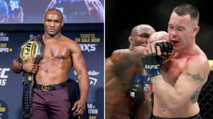 UFC 245 Salaries: Kamaru Usman And Colby Covington Lead Purse Report