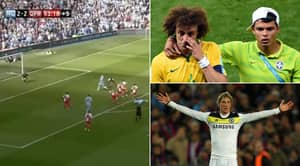 The Top 10 Football Matches Of The Decade Ranked