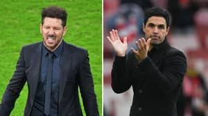 Arsenal And Atletico Madrid Set To Thrash Out Massive Summer Swap Deal