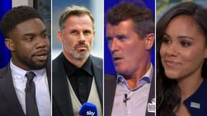 The Most Loved Football Pundits On British TV Have Been Ranked