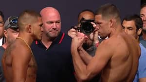 UFC 241 Result: Nate Diaz Beats Anthony Pettis After Three-Year Layoff