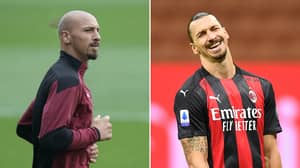 Zlatan Ibrahimovic Posts 'Bald' Photo To Instagram And Fans Are In Complete Shock