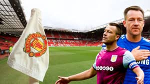 John Terry Tipped To Join Jose Mourinho At Manchester United On Free Transfer