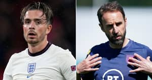 New Report Lifts Lid On 'Complicated' Relationship Between Jack Grealish And Gareth Southgate