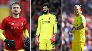 Shocking Stat Shows That Maybe Liverpool Aren't Better Off With Alisson